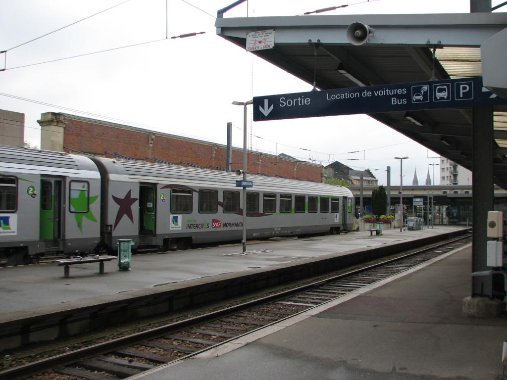 Tag réforme sur Tout sur le rail Gare_Cherbourg1-1024x768