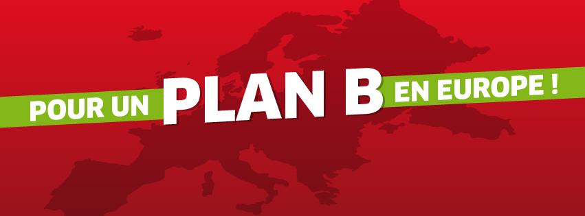 Bannière Plan B
